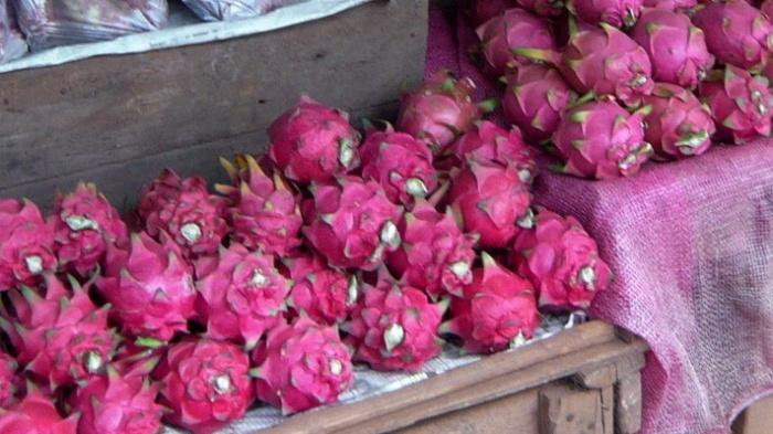 mangkhon auf dem Markt
