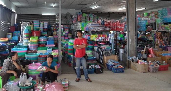 zwanzi baht shop