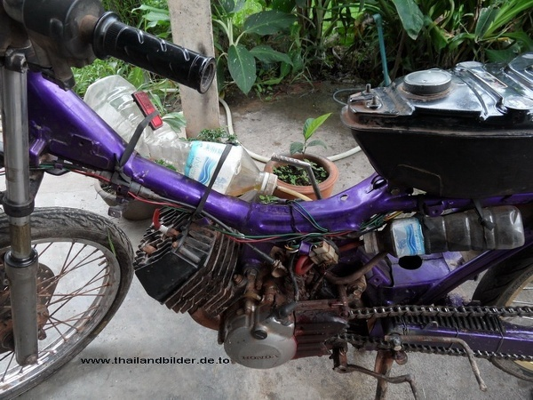mopedbastel